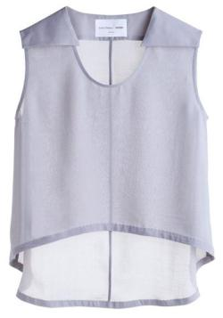 what-do-i-wear:  Weekday - Emelie top