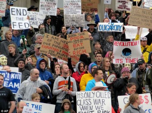 whoisthe99percent:Occupy Idaho