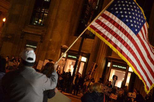 Occupy Chicago 203 by Michael Kappel on Flickr.