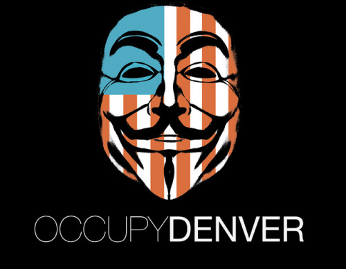 Occupy-Denver by *eddie on Flickr.Via Flickr: #ninetyninetoone