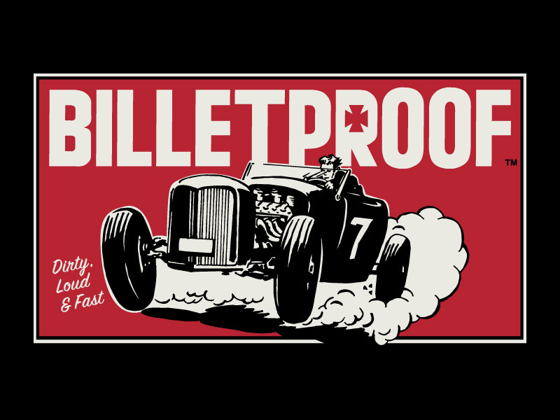 I'll be out at the Billetproof Drag Races in Lakeland, FL tomorrow (Sunday 10/23) with the Drifter, riding around and watching some vintage racing! Lakeland Motorsports Park 8100 State Road 33 N Lakeland, FL 33809-1705