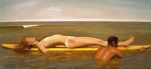 Bo Bartlett, Destine 98