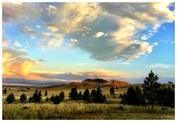 Big Sky Country-Helena, MT