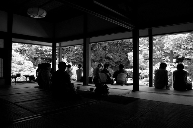 admiring outside on Flickr.  © Ogawasan 小川/Bach.sacha.Photography.