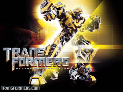 Other nerd thing about me. I love transformers :) so awesome