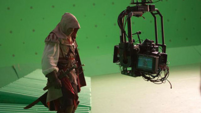 Domain Registrations Sound Certain that Assassin's Creed Movie is Coming via Kotaku