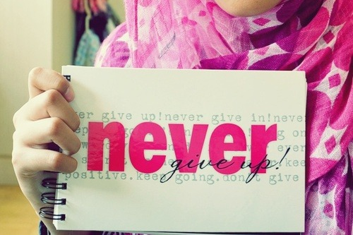 stayxinspired:  never never never never never!!!!!!