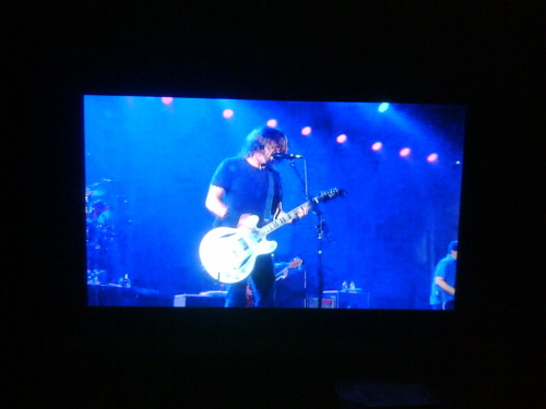Virtual Ticket Live Streaming of the Foo Fighters at Blizzcon 2011