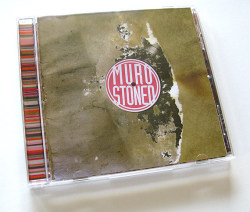 Muro Stoned nominikki:  MURO STONED 2 | Stones Throw Records