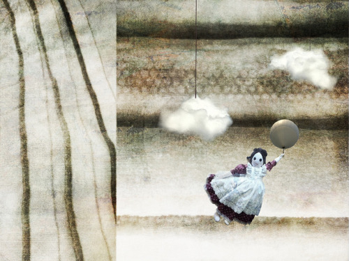 She was carried into the Canvas sky #iphoneography #iph100 on Flickr.