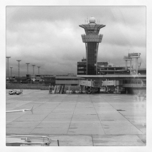 orly airport, paris on Flickr.