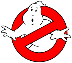 The saddest day in any ghostbusters life is the day they have to ghostbust a dead ghostbuster's ghost.