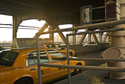 Queensboro Bridge - October 2011