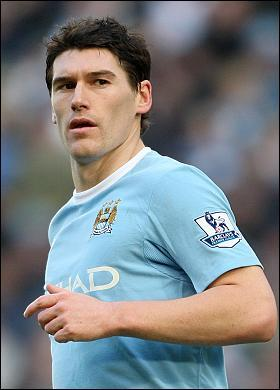 "30 Day Football Challenge  Day 28 - a player that you look at and wonder how they made it Never understood what he brings to his club or country. Complete unknown to me. Gareth Barry. Just never understood ""how"" he made it."