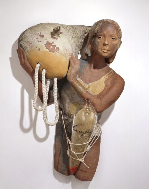 Arthur Gonzalez Contemporary Ceramics - Interview Ceramics Now Magazine