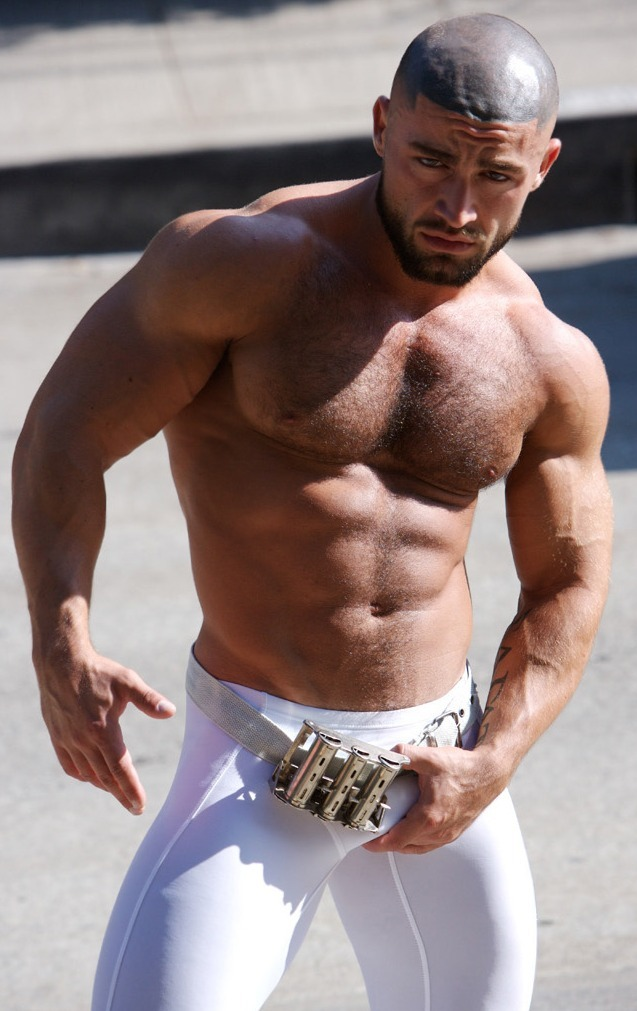 François Sagat | Absolute Manhood