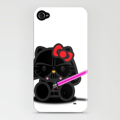 Darth Kitty Available here