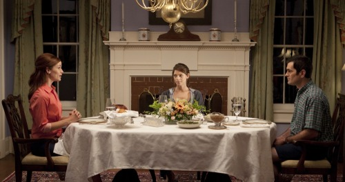 First Still of Ashley Greene in 'Butter'!