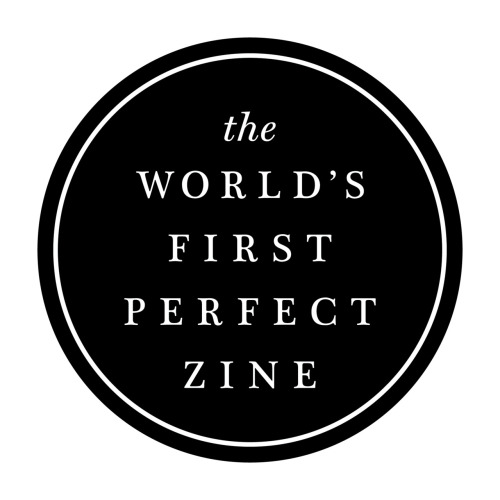 "I'm putting out a zine! It's called The World's First Perfect Zine, costs $12, and was printed in a run of 500 copies. The contributors are as follows: Dylan Baldi is the sole songwriter and recording member in the band Cloud Nothings. Rostam Batmanglij is a musician and songwriter in the bands Vampire Weekend and Discovery. Pete Berkman is the lead songwriter in the band Anamanaguchi. Joe Coscarelli is an assistant editor at New York Magazine's Daily Intel blog. Lena Dunham is a filmmaker. jj is a Swedish pop group. Tao Lin is a novelist. Ryan O'Connell is an editor at Thought Catalog. Maureen O'Connor is a staff writer at Gawker. Choire Sicha is the editor of The Awl. Himanshu Suri is a rapper in the band Das Racist. Bucky Turco is the editor of Animal New York. Victor Vazquez is a rapper in the band Das Racist. Mike Vilensky is a staff writer at The Wall Street Journal. Jenna Wortham is a staff writer at The New York Times. You can order it online here. It's now sold out. If you ordered a zine and you still haven't received it, email theworldsfirstperfectzine@gmail.com. If you live in/visit New York, you can still get a copy at Strand Bookstore, but they have one a handful of copies, so I'd call ahead to see if they have any left. Tumblr threw a release party for the zine, with an open bar (god bless them), on November 16th from 7:00 to 9:00 at Other Music in Manhattan. The zine also has a small, private, password-protected Tumblr of supplemental content (photos, interviews, stories) which you can get the password to by ordering the zine online (I'll email it to you), emailing theworldsfirstperfectzine@gmail.com if you bought it in person, or finding the answer to this riddle, which is the password: What is the first name of the girlfriend of the director in the only 9-minute official music video (presently unavailable in the United States due to copyright issues) by the band whose original guitarist's older brother was previously in a band whose two other members went on to form a band whose most recent album's first single prominently features a sample from a song by a now-defunct band whose percussionist is named John Braddock, nicknamed ""Dutch""? Okay, that's it, see you later!"