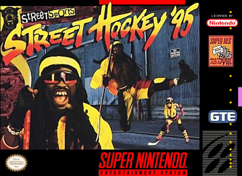 Developed by GTE Entertainment in 1995 for Super Nintendo Entertainment System
