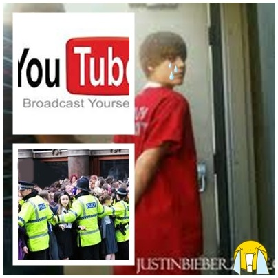 Submission from Ata Paz. Help get Justin out of jail, send us your Free Bieber-related images, animated GIFs, or videos NOW!