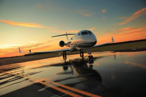 Gulfstream G650 By: Online Luxury