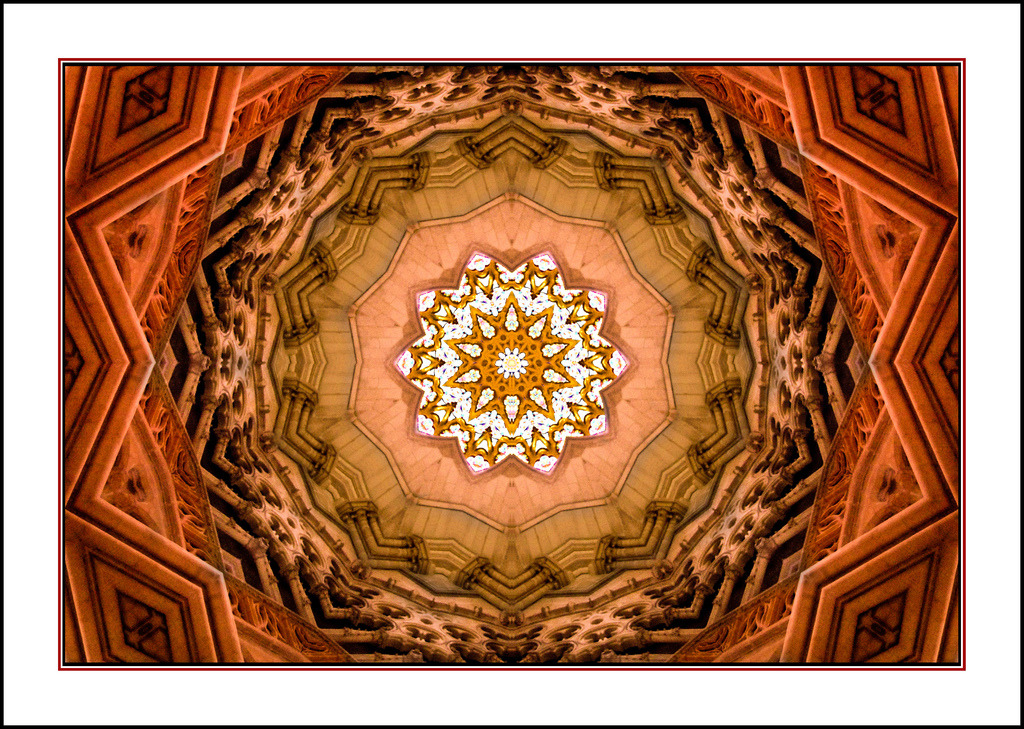 CALEIDOSCOPIO SACRO . HOLY KALEIDOSCOPE . SAINT KALÉIDOSCOPE | Flickr - Photo Sharing!