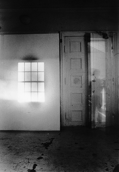 window project 1990 (by Olafur Eliasson)