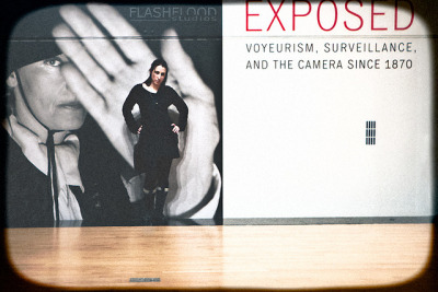 PHOTO: Exposed-Voyeurism, Surveillance, and the Camera Since 1870  sfmoma