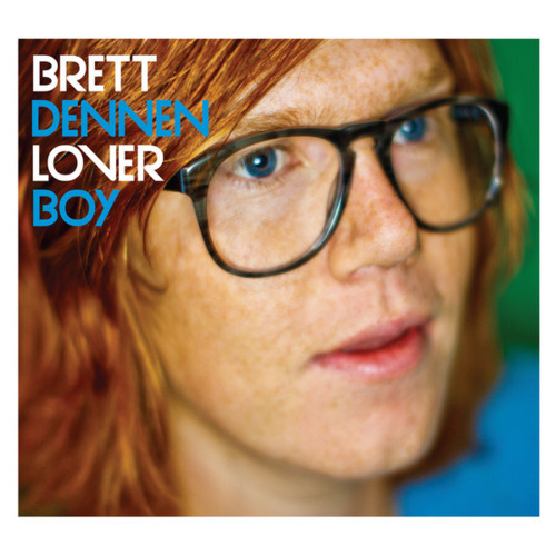 Brett Dennen - Queen of the Westside