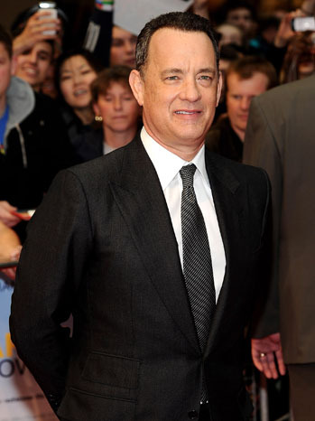 HBO is back in business with Tom Hanks. The premium cable network has a half-hour comedy, titled Players, in development from Hanks and his long-time producing partner and Playtone co-founder Gary Goetzman. The project follows the lives of college athletes.  I am all over this.  Hopefully it can even provide useful material for my class.