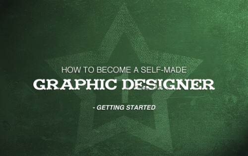 DesignInstruct (via How to become a self-made graphic designer – Getting started!)