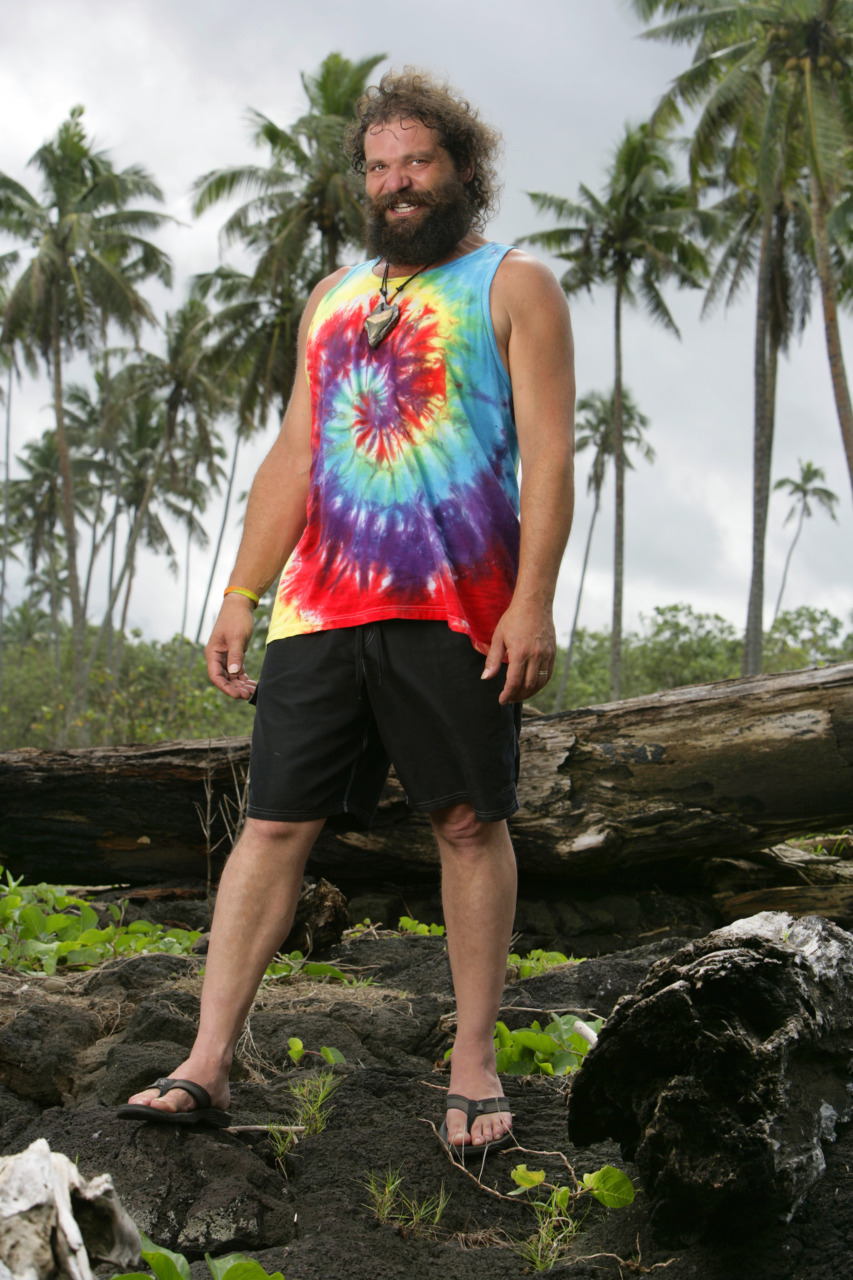 "Survivor's Rupert Boneham running for Governor in IndianaRemember Rupert Boneham from Survivor? Boneham, a mentor for troubled teens, first appeared  on Survivor: Pearl Islands in 2003 (and stole everybody's shoes in the first episode) and then followed up with appearances on Survivor: All Stars and Survivor: Heroes and Villains. Now he's running for the governor of Indiana as a Libertarian. From the Indiana Daily Student: ""It's time for a change in Indiana,"" Boneham said. ""Hoosiers have consistently voted in professional politicians, and look at the results. Hoosiers should have a different choice in 2012."" (Photo: CBS)"