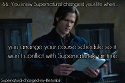 supernatural-changed-my-life:  Submitted by: ablessingineachtrial