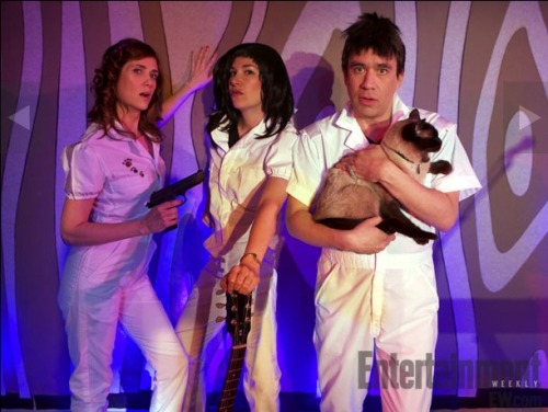 Kristen Wiig Gets 