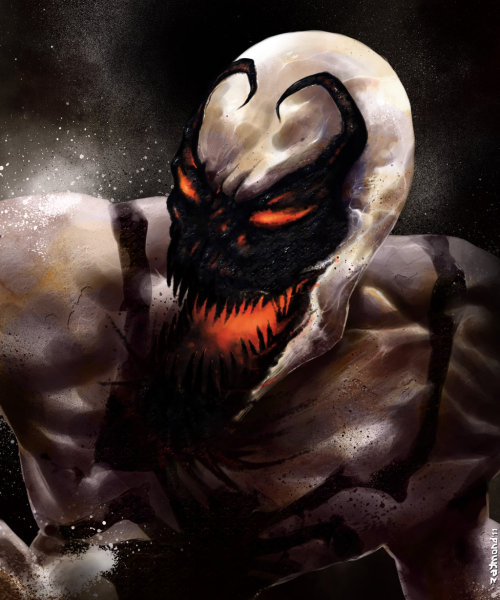 creaturesfromdreams:  anti-venom by ~aerlixir