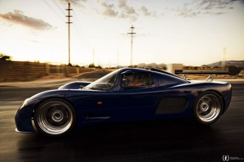 motoriginal:  Time TravelDesert-Motors