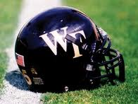 Wake Forest Football!