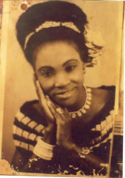 afrikanwomen:  African women making change Margaret Ekpo, Activist, Feminist Country: Nigeria Margaret Ekpo (1914-2006) was a Nigerian women's rights activist and social mobilizer who was a pioneering female politician in the country's First Republic and was a leading member of a class of traditional Nigerian women activists, many of whom rallied women beyond notions of ethnic solidarity. She played major roles as a grassroot and nationalist politician in the Eastern Nigerian city of Aba, in the era of an hierarchical and male dominated movement towards independence, with her rise not the least helped by the socialization of women's role into that of helpmates or appendages to the careers of males.  Margaret Ekpo's awareness of growing movements for civil rights for women around the world prodded her into demanding the same for the women in her country and to fight the discriminatory and oppressive political and civil role colonialism played in the subjugation of women. She felt that women abroad including those in Britain, were already fighting for civil rights and had more voice in political and civil matters than their counterparts in Nigeria. She later joined the decolonization leading National Council of Nigeria and the Cameroons, as a platform to represent a marginalized group. In 1953, she was nominated by the N.C.N.C. to the regional House of Chiefs and in 1954, she established the Aba Township Women's Association. As leader of the new market group, she was able to garner the trust of a large amount of women in the township and turn it into a political pressure group. By 1955, women in Aba had outnumbered men voters in a city wide election. She won a seat into the Eastern Regional House of Assembly in 1961. A position that allowed her to fight for issues affecting women at the time. In particular, were issues on the progress of women in economic and political matters, especially in the areas of transportation around major roads leading to markets and rural transportation in general.  After a military coup ended the First Republic, she took a less prominent approach to politics. In 2001, the Calabar Airport was named after her.