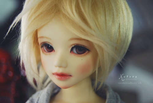 long time no see~ ♪ ♫ by aki ♫ ~ tralala on Flickr.