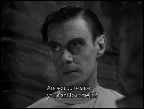 the-asphalt-jungle:  Colin Clive - Frankenstein (1931)