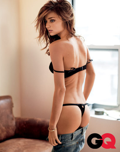 jrik93:  Miranda Kerr is a boss.