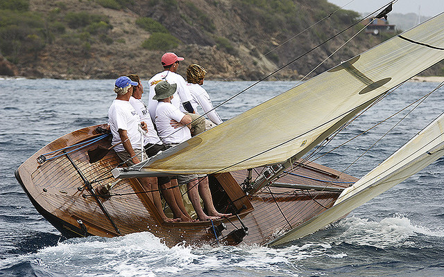 busfullofnuns:  NADA - Antigua Classic Yacht Regatta 2006 by bybla.com on Flickr. when i retire…