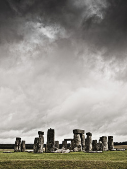 Stonehenge on Flickr.