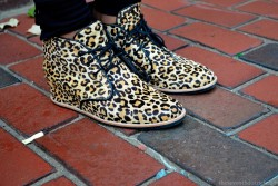 7th Street: Cheetah Print