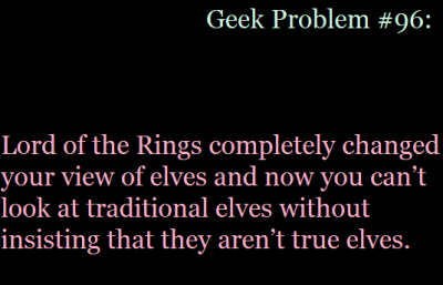 Geek problem submitted by whatwatergaveme