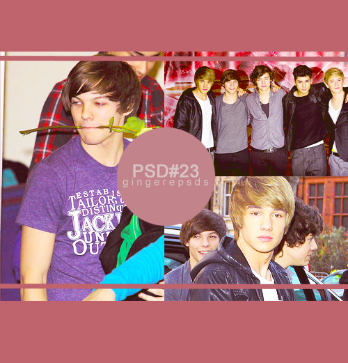 REQUEST - A Louis tomlinson psd & One direction psd download PLEASE LIKE THIS POST IF YOU DOWNLOAD I was asked for 3 one direction psds, i wanted to cheat a little and make the Louis t and 1d one.