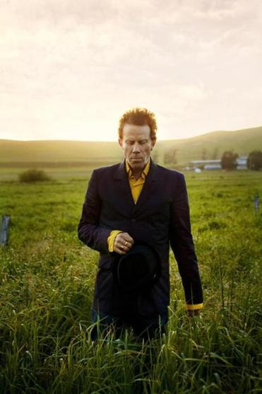 "CD REVIEW Blues, ballads, and heart and soul: Tom Waits's 'Bad as Me' - Right out of the gate, Tom Waits extends the best possible introduction to his buoyant new album: ""All aboard!"" he barks toward the end of the opening ""Chicago."" (Photo by Jesse Dylan)"