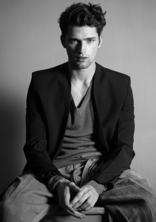 making-love-in-paris:  Sean O'pry