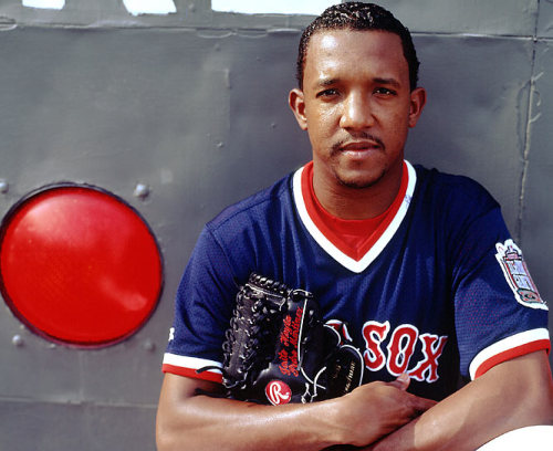 Pedro Martinez turned 40 today, which probably means the Mets are about to sign him to a new long-term deal. Sigh.